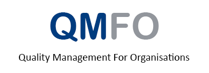 QMFO - Quality Management For Organizations